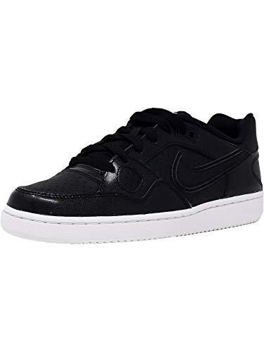 Negro Son Of Mujer Zapatillas Black Para black Deporte Force Wmns black De Nike white f5Tqz5