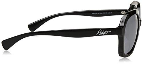 Ralph by Ralph Lauren Femme 0RA5229 Injected Lunettes de soleil Pour femmes 57 mm