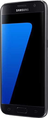 Samsung Galaxy S7 Duos G930F/DS Unlocked Android Phone (Black)