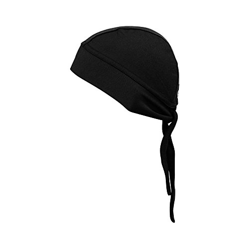 Schampa Stretch Z-Wrap (Black)