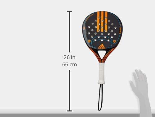 Amazon.com : adidas Paddle Racket-Training Control 2019 : Sports & Outdoors