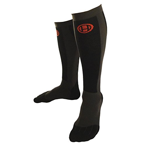 Hoplite Premium Compression Socks: Serious Support and Protection for Serious Athletes