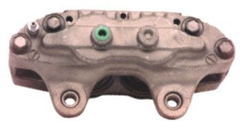 Cardone 19-1400 Remanufactured Import Friction Ready (Unloaded) Brake Caliper