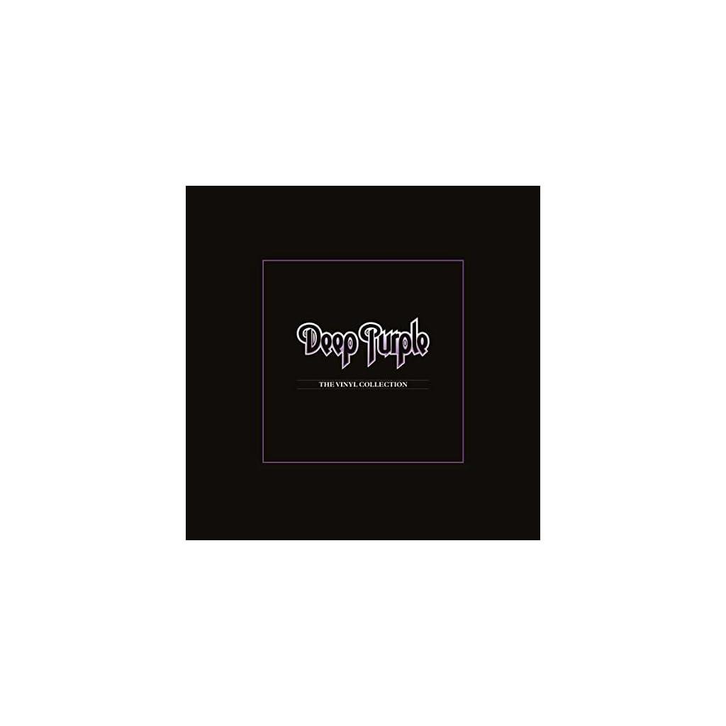 Deep Purple: The Vinyl Collection