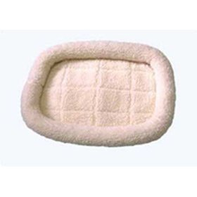DreamZone Fleece Pet Bed Size: X-Small: 18″ x 14″, My Pet Supplies