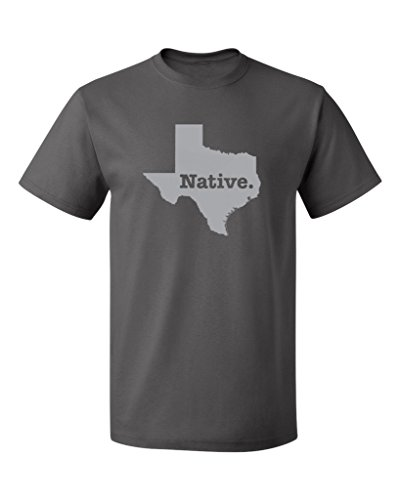 P&B Exclusive State Native Collection - Texas Men's T-shirt