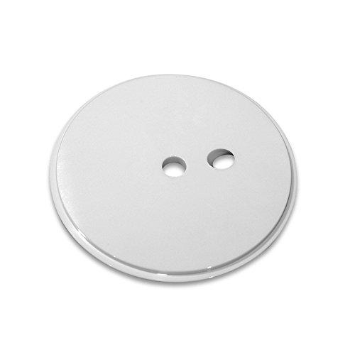 Aico Ceramic / Zirconia (ZrO2) Disc For Industrial Application High Strength Ceramics by AICO