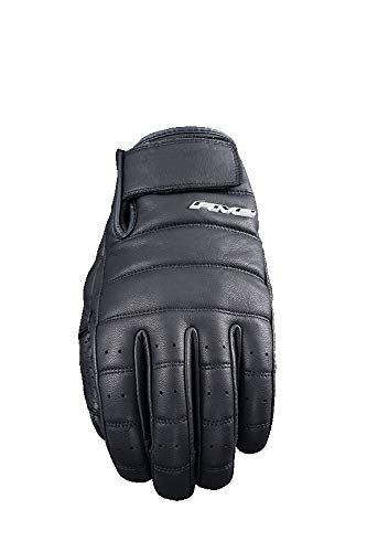 (Five Gloves California Gloves Black Large (More Size and Color Options))