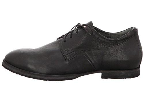 Denk Walta 81681-00 Mannen Lage Schoenen In Middelgrote Zwart