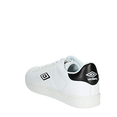 Umbro RFP38002S Bassa Sneakers Bianco Uomo WHB vSqWazvr