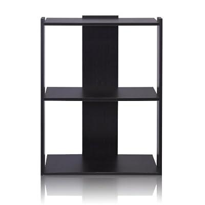 Furinno 11074 Hidup Tropika Ladder Shelf