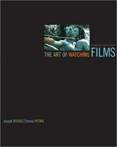 Amazon. Com: the art of watching films, 7th edition (9780073535074.