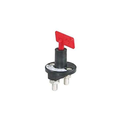 Hella Incorporated Battery Switch with Key 87181