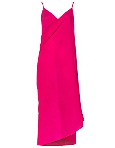 Seaspray 36-3262 Women's Just Colour Lipstick Pink Beach Dress