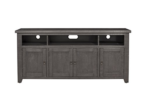 """Martin Svensson Home 90921 West Mill 65"""" TV Stand Grey"""