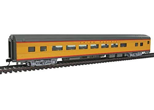 Walthers-85' Budd Large-Window Coach - Ready to Run -- Union Pacific(R) - - Passenger Car Budd