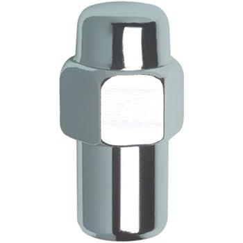 7//16-Inch Thread Size Gorilla Automotive 73177B Standard Mag Lug Nuts