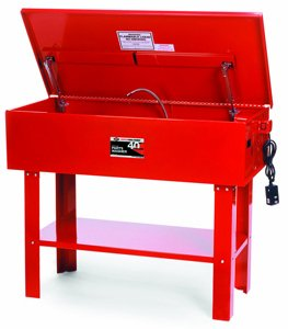 American Forge & Foundry 31400 40 GALLON PARTS WASHER