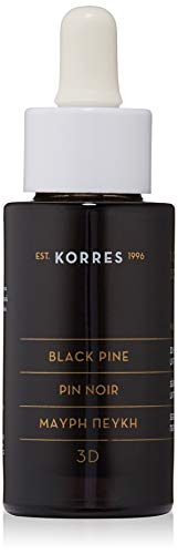 KORRES Black Pine Face Serum, 1 fl. oz.