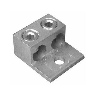 morris-90814-lug-mechanical-connector-type-2-conductors-aluminum-one-hole-mount-holes-2-0-number-14-