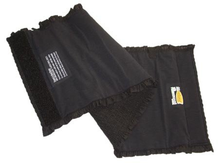 Breast Binder With Dri Release For Added Comfort (X-Large 40''-45'', Black Solid Lined)