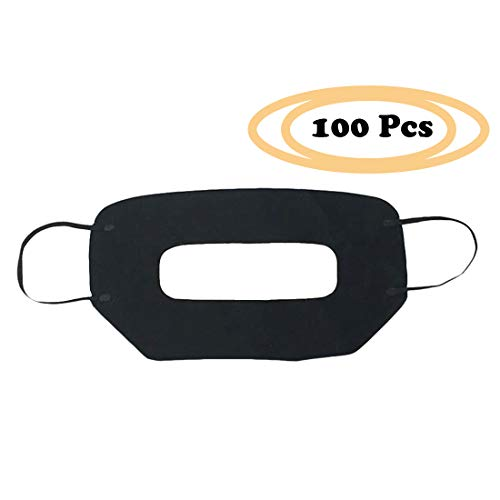 Cover Nose VR Disposable Eye Mask,Avoid Facial Skin Problems Caused By Sweat in VR.