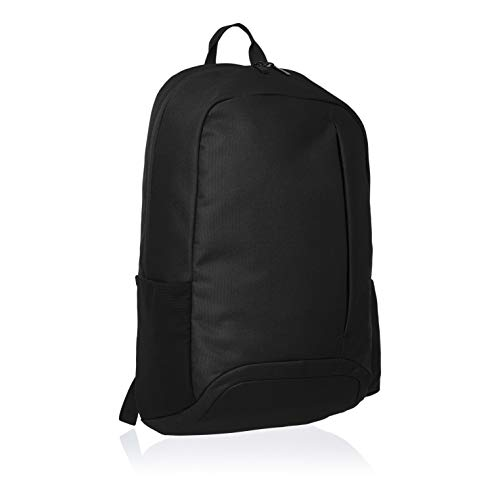 AmazonBasics Everday Backpack for Laptops up to 15-Inches - Black
