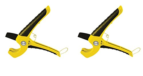 (Apollo Valves 69PTKC001 PEX Pipe and Plastic Tubing Cutter (2 Pack))