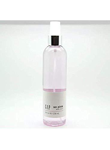 Gap Scents So Pink Body Mist 7 fl oz (200 ml) ()