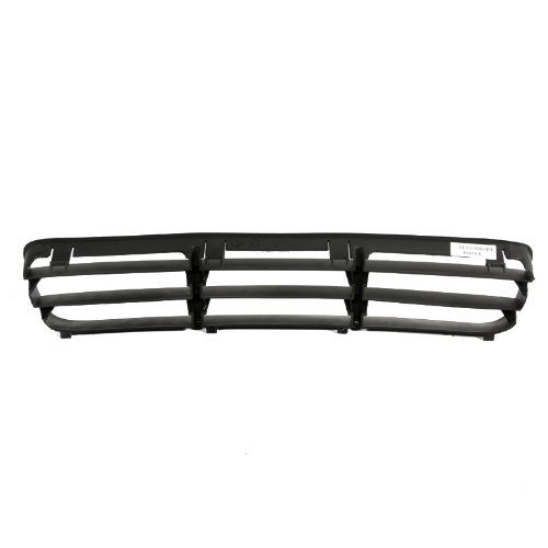 Front Bumper Lower Outer Grille Left Driver Side CarPartsDepot 363-452090-01 VW1036102 1J5853665AB41