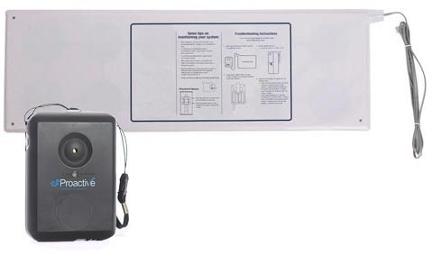 - Bed Sensor Pad (6 month, 10