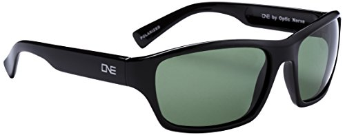 One by Optic Nerve Tundra Sunglasses, - Sunglasses Polarized One
