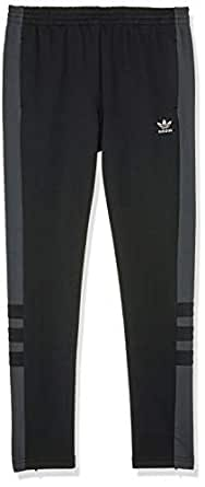 adidas Women's DH4172 Originals Track Pant, Black, 32