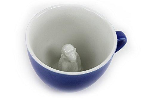 Monkey Cup - 6