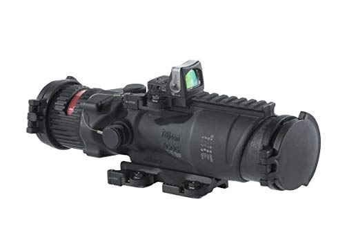 Trijicon ACOG (Advanced Combat Optical Gunsight) 6x48 Machine Gun Day Optic