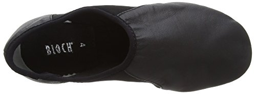 Femme Black Noir on Chaussures Neo de Flex Slip Moderne Bloch et Danse Jazz 7vPTwx7qWt