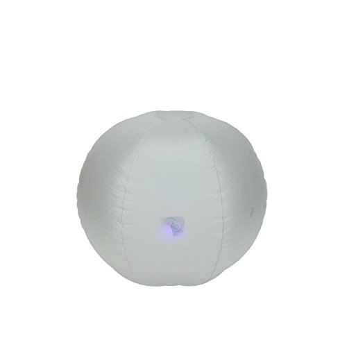 Led Lighted Beach Ball in Florida - 2