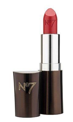 Boots No7 Moisture Drench Lipstick ~ Pillarbox 900