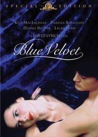 Blue Velvet - Special Edition - Cap Isabella