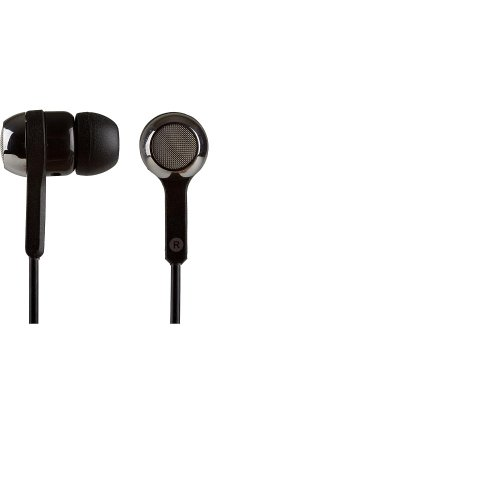 Noise Cancelling Headphones with Plug Ear Buds