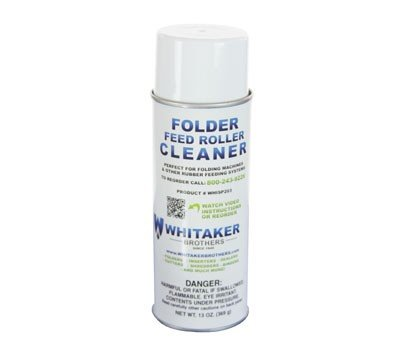 Whitaker House Roller Cleaner