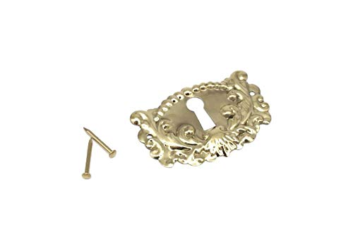 Keyhole Cover Plate 2