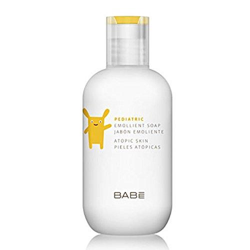 Laboratorios Babe 200 ml Pediatric Emollient Soap by Bab Laboratorios