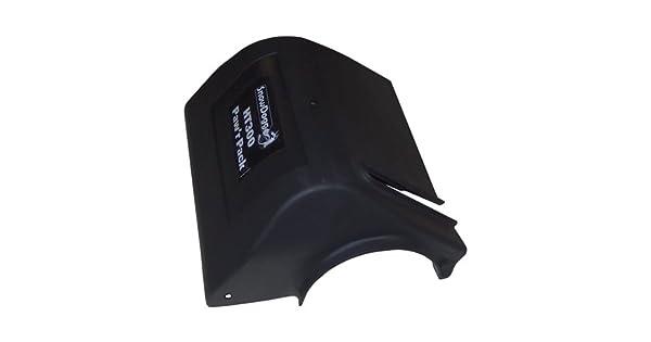 HT300 Hydraulic Power Unit Plastic Cover for Strai... SnowDogg Part # 16152100