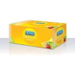 Durex Selection Preservativi Profilattici Aromatizzati - 72 pezzi