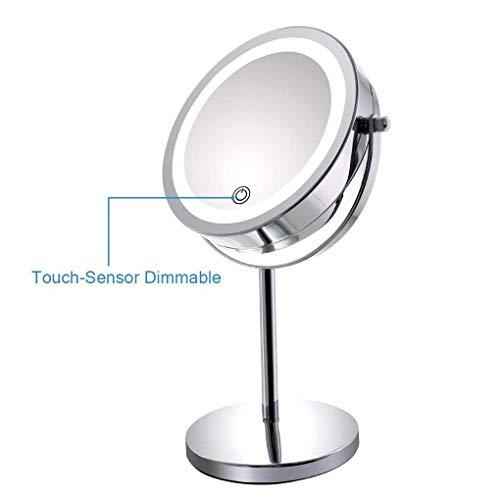 7x sensor mirror - 9