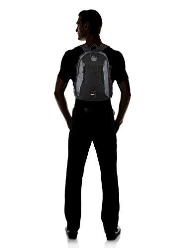 KIMBERFEEL Mochila Shan 15 Lt Negro 15L