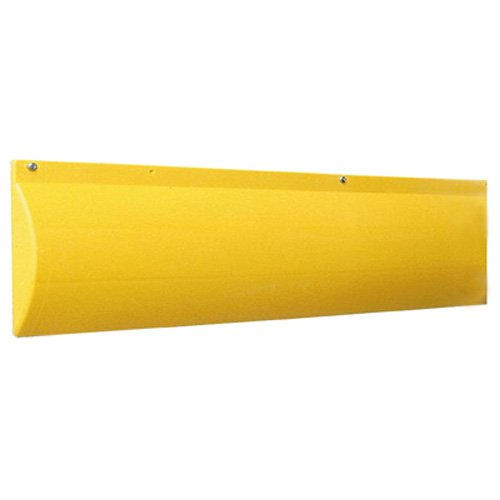 Wall Garage Bumpers - Auto Care Products Inc 20001 Park Smart Wall Guard, Yellow