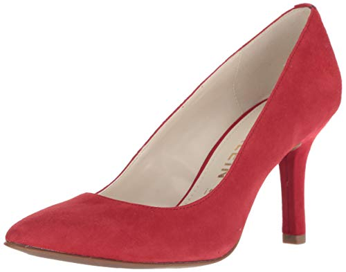 Anne Klein Women's Faelyn Pump, red, 10 M US