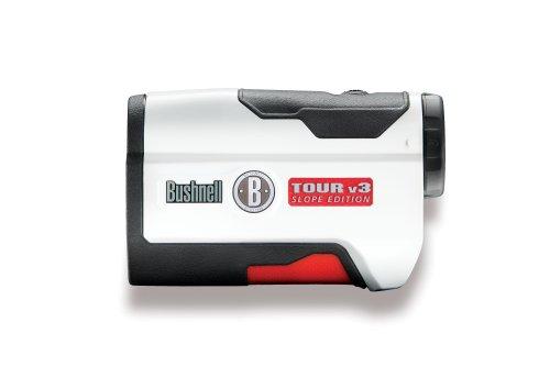 Bushnell Laser Entfernungsmesser Tour V3 : Bushnell laser entfernungsmesser tour v3 slope edition weiß 201361